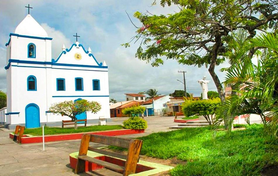 Prado Bahia fonte: www.pousadacasademaria.com.br